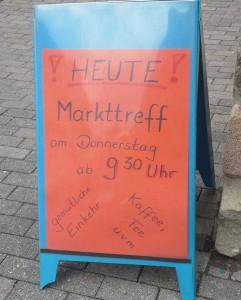 Markttreff